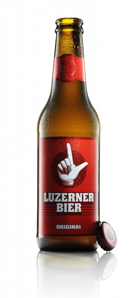 Bild Luzerner Bier