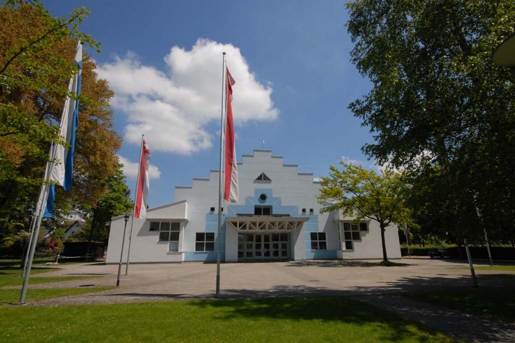 Festhalle Sempach